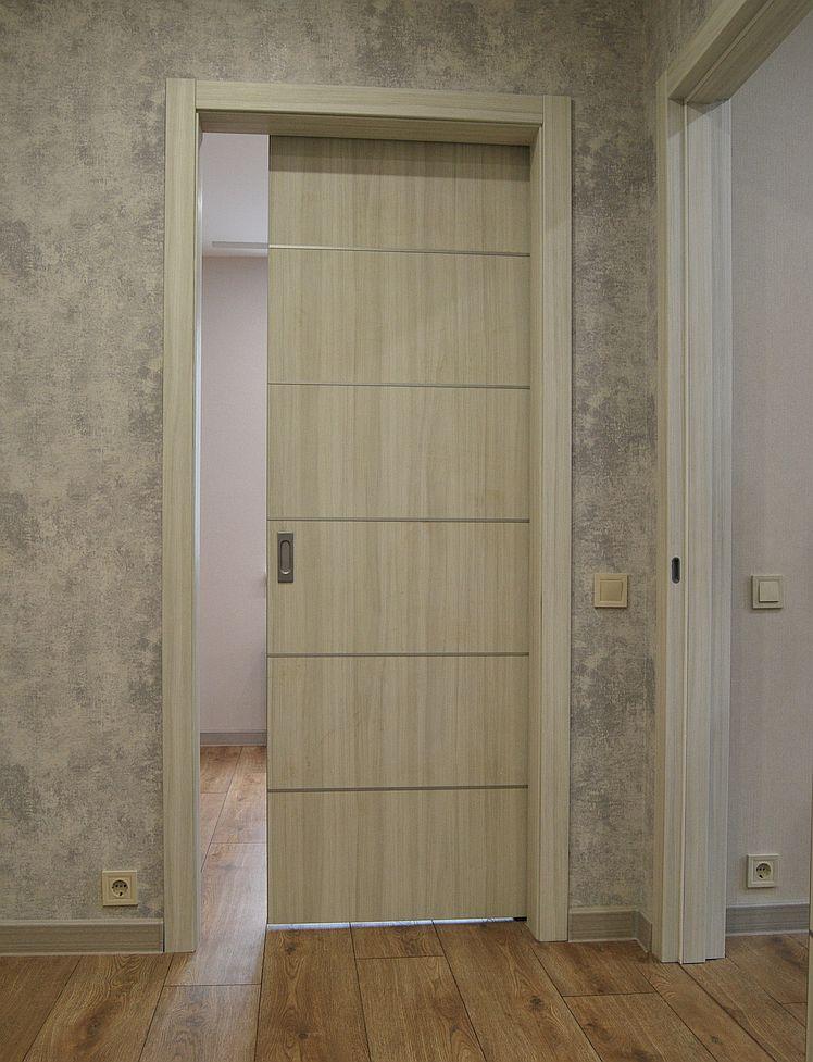 Современный ремонт квартир фото