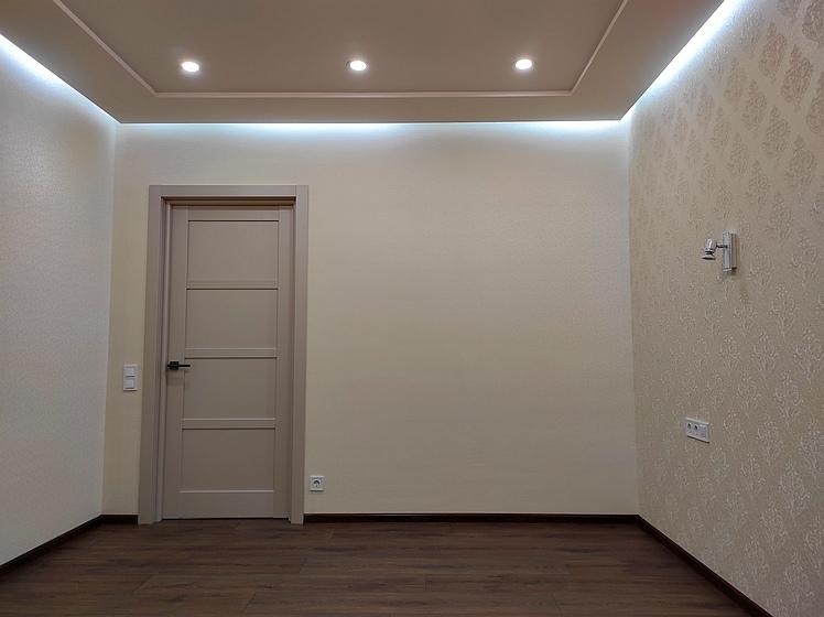 Ремонт квартир быстро и недорого