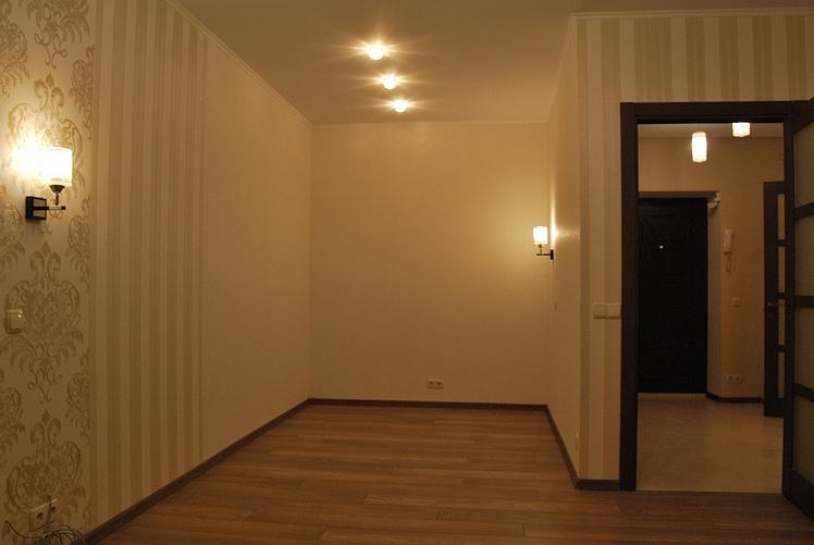 Обычный ремонт квартиры фото