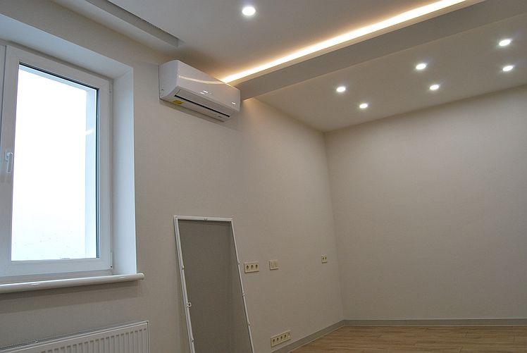 Современной ремонт квартир фото